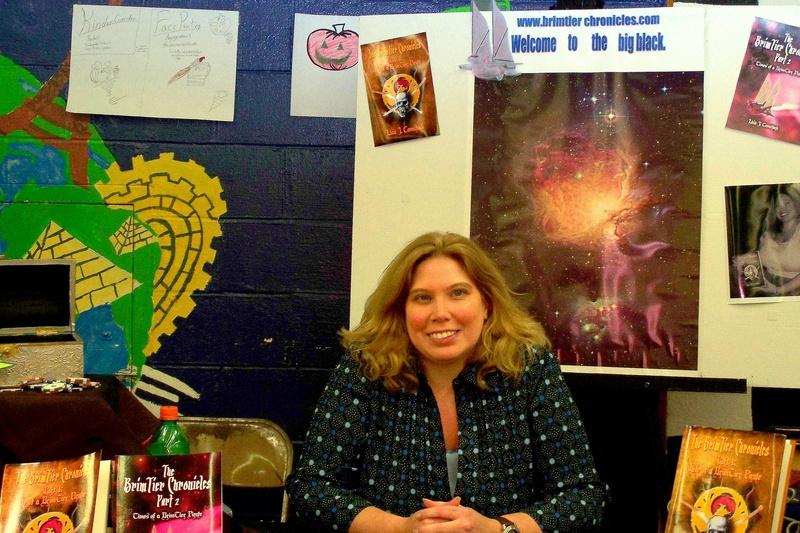 2009 Beyond The Unicorn Craft Fair - Springfield, VT
